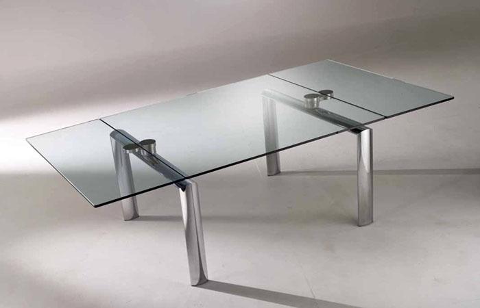 10surdix Table Extensible Policleto Q 140 140 Cm 10surdix