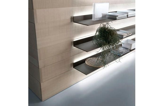 10surdix tag re murale 120 cm caffe opaco 10surdix. Black Bedroom Furniture Sets. Home Design Ideas