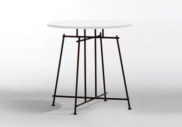 10surdix table basse mr zheng diam 52 52 h cm for Table 430 52