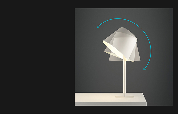 10surdix lampe suite 133 cm h laqu blanc mate 10surdix - Suite cm ...