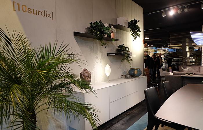 10surdix photos du stand foire de paris 2015 10surdix. Black Bedroom Furniture Sets. Home Design Ideas