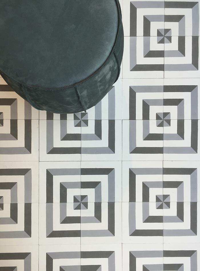 Carreaux De Ciment Maroc - Photos De Conception De Maison ...