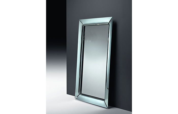 10surdix miroir caadre 105 195 cm miroir 10surdix - Philippe starck realisations ...