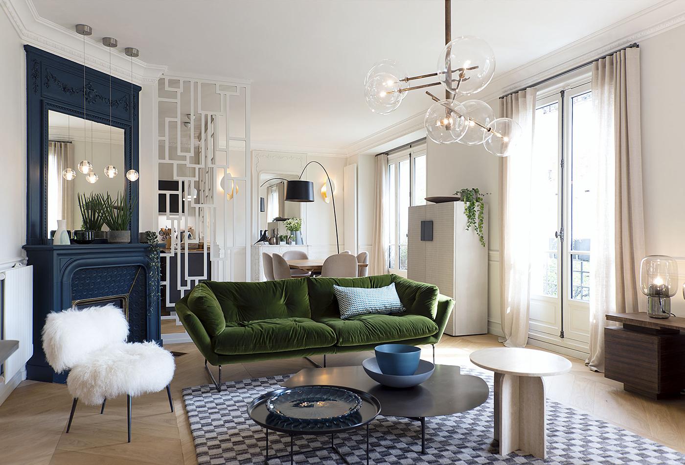 Appartement A Louer A Vincennes