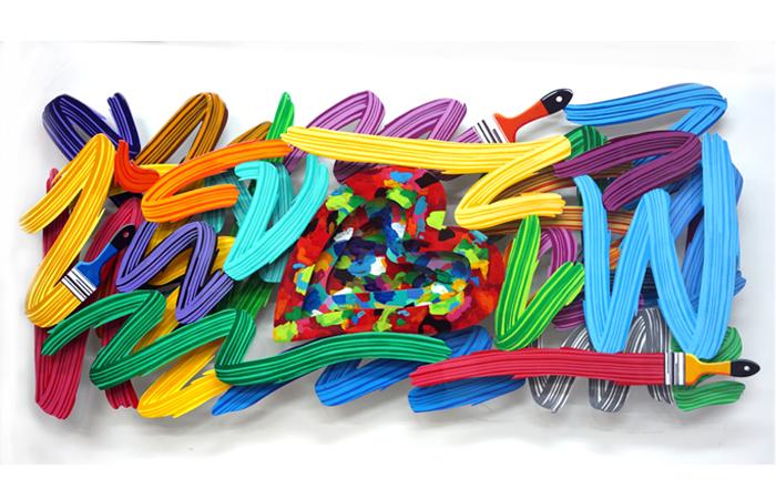 Art Attack Gerstein