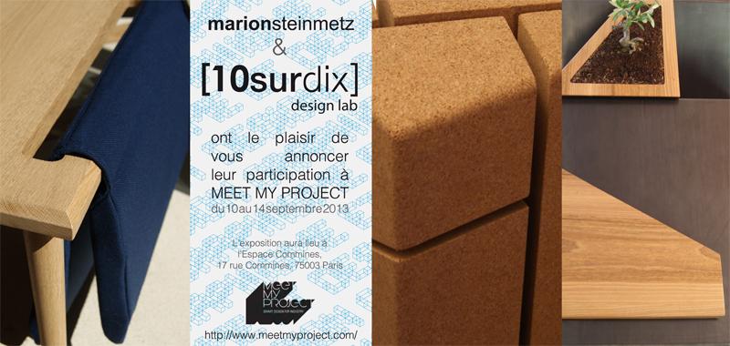 10surdix 10surdix participe meet my project 10surdix. Black Bedroom Furniture Sets. Home Design Ideas