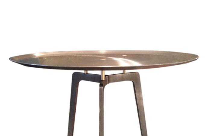 table basse t gong. Black Bedroom Furniture Sets. Home Design Ideas
