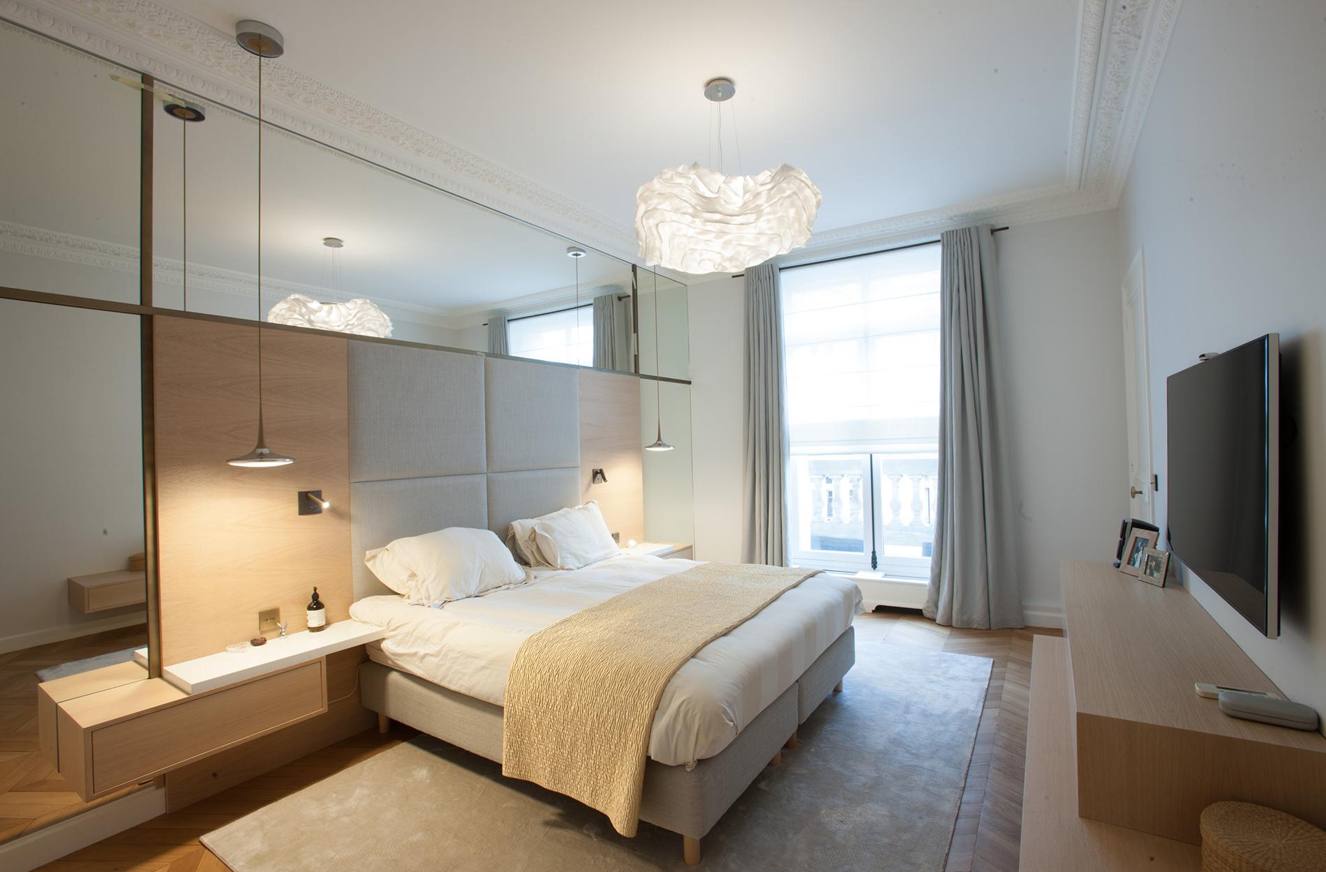 10surdix appartement paris 75008 10surdix. Black Bedroom Furniture Sets. Home Design Ideas
