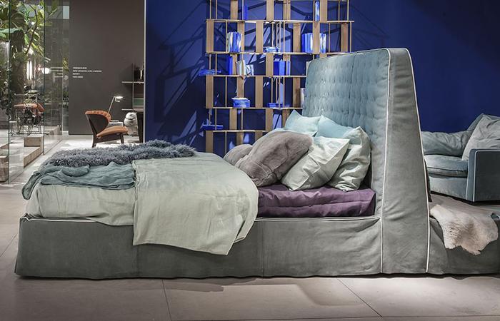 10surdix lit innsbruck avec banc 160 200 kashmir sucre 10surdix. Black Bedroom Furniture Sets. Home Design Ideas