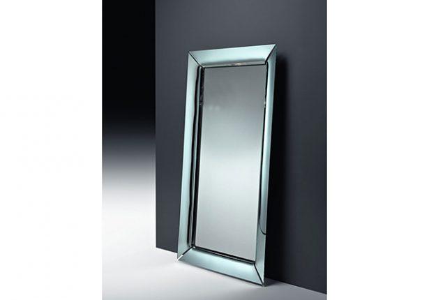 10surdix miroir caadre 105 195 cm miroir 10surdix for Miroir philippe starck