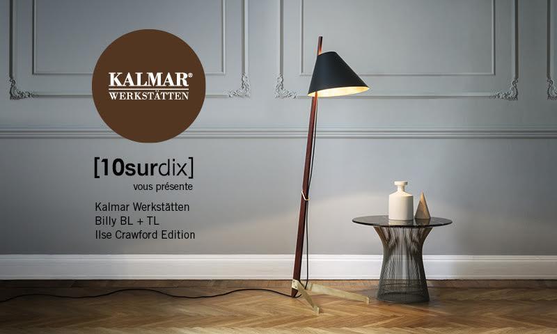 10surdix collaboration avec kalmar pour maison objet 2017 10surdix. Black Bedroom Furniture Sets. Home Design Ideas
