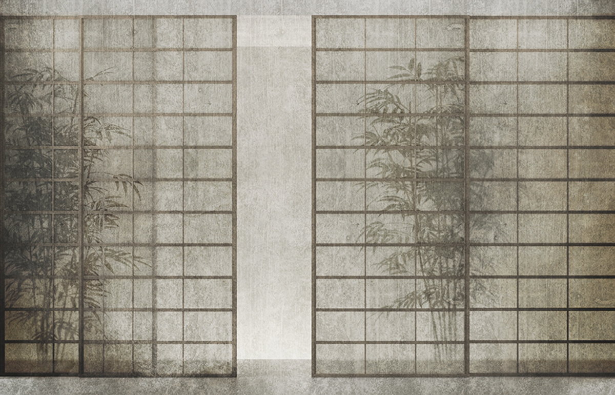 Papier Peint Wall Deco Kyoto
