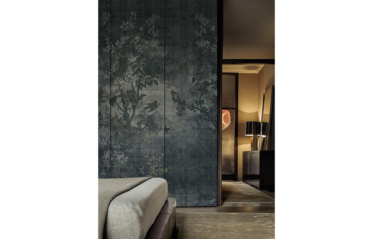 10surdix] | Papier peint Wall & Déco – Midsummer Night | [10surdix]