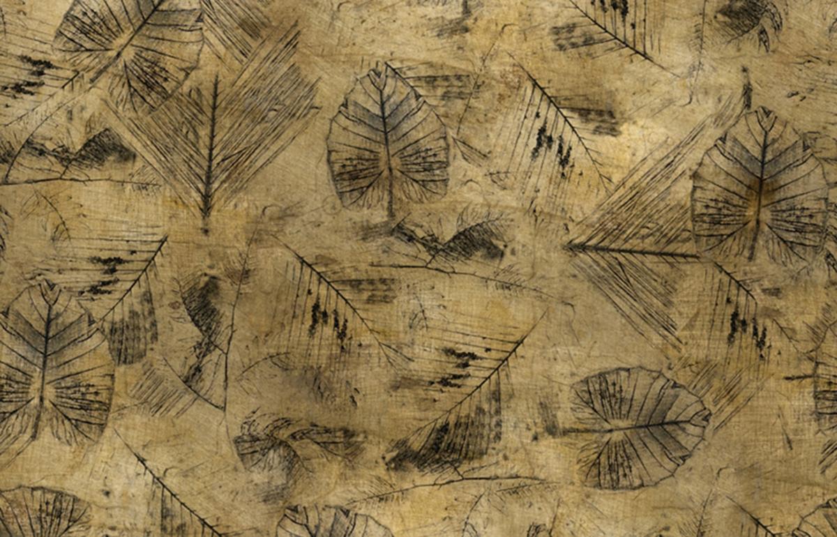 Papier Peint Wall Deco Traces