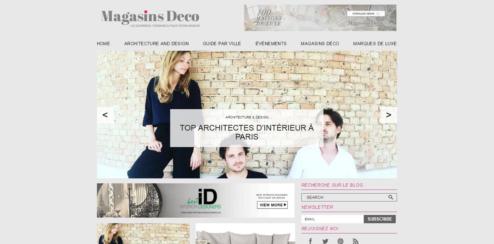 10surdix tiquette agence d architecture d int rieur 10surdix. Black Bedroom Furniture Sets. Home Design Ideas