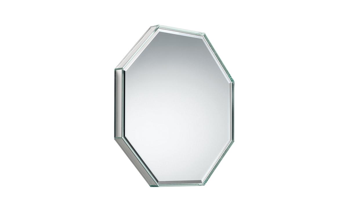 10surdix miroir prism octogonal 10surdix for Miroir octogonal