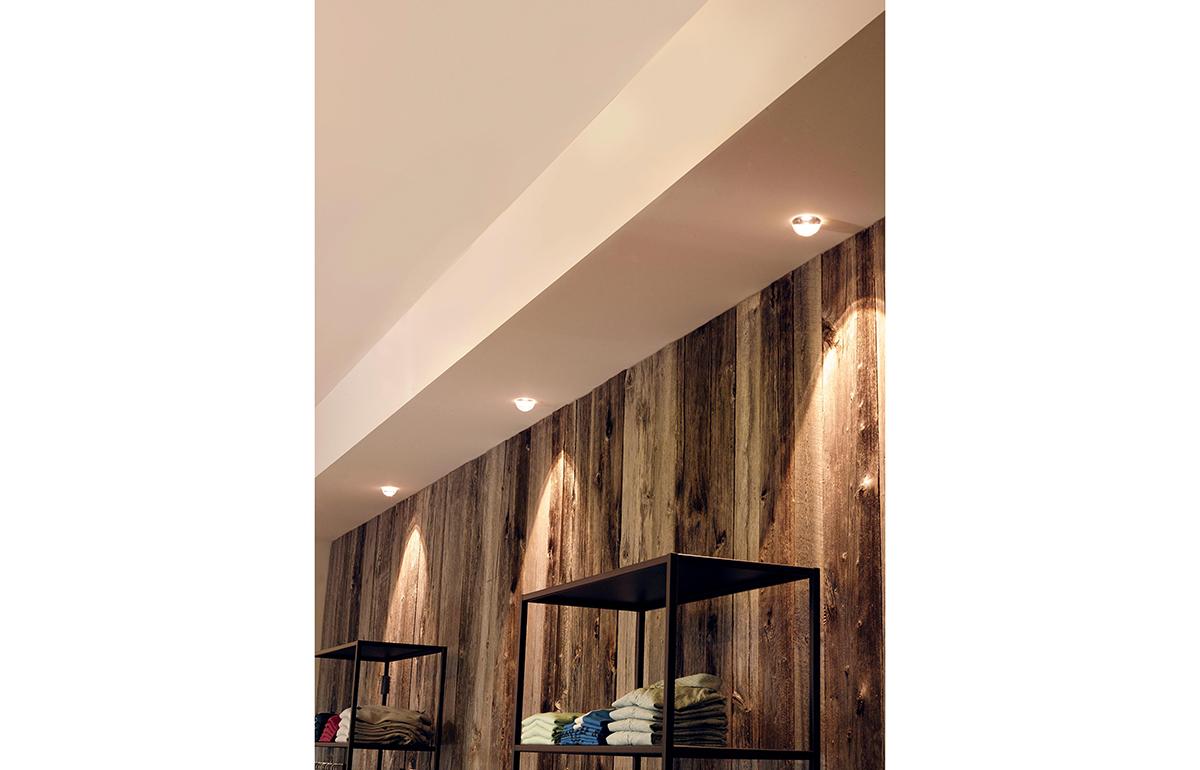 plafonnier bouly 16 pmma transparent 10surdix. Black Bedroom Furniture Sets. Home Design Ideas