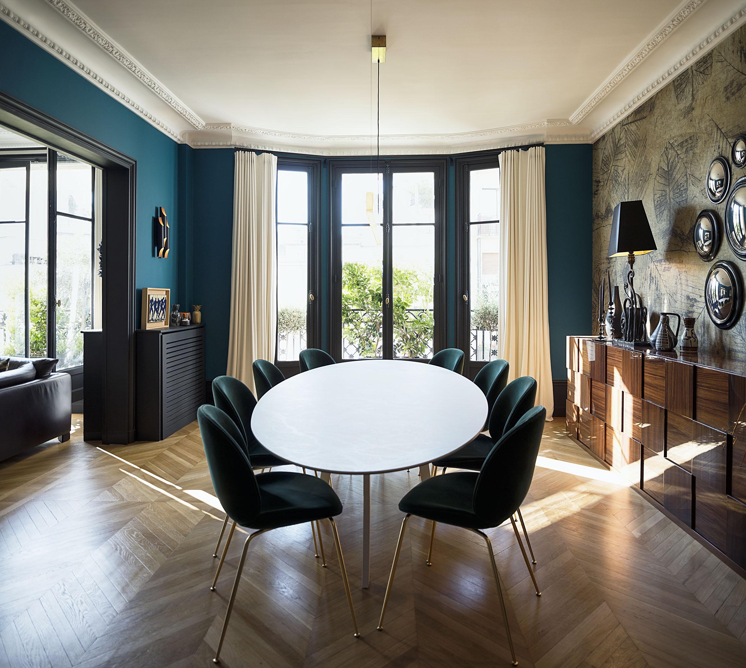 appartement paris 16 10surdix. Black Bedroom Furniture Sets. Home Design Ideas