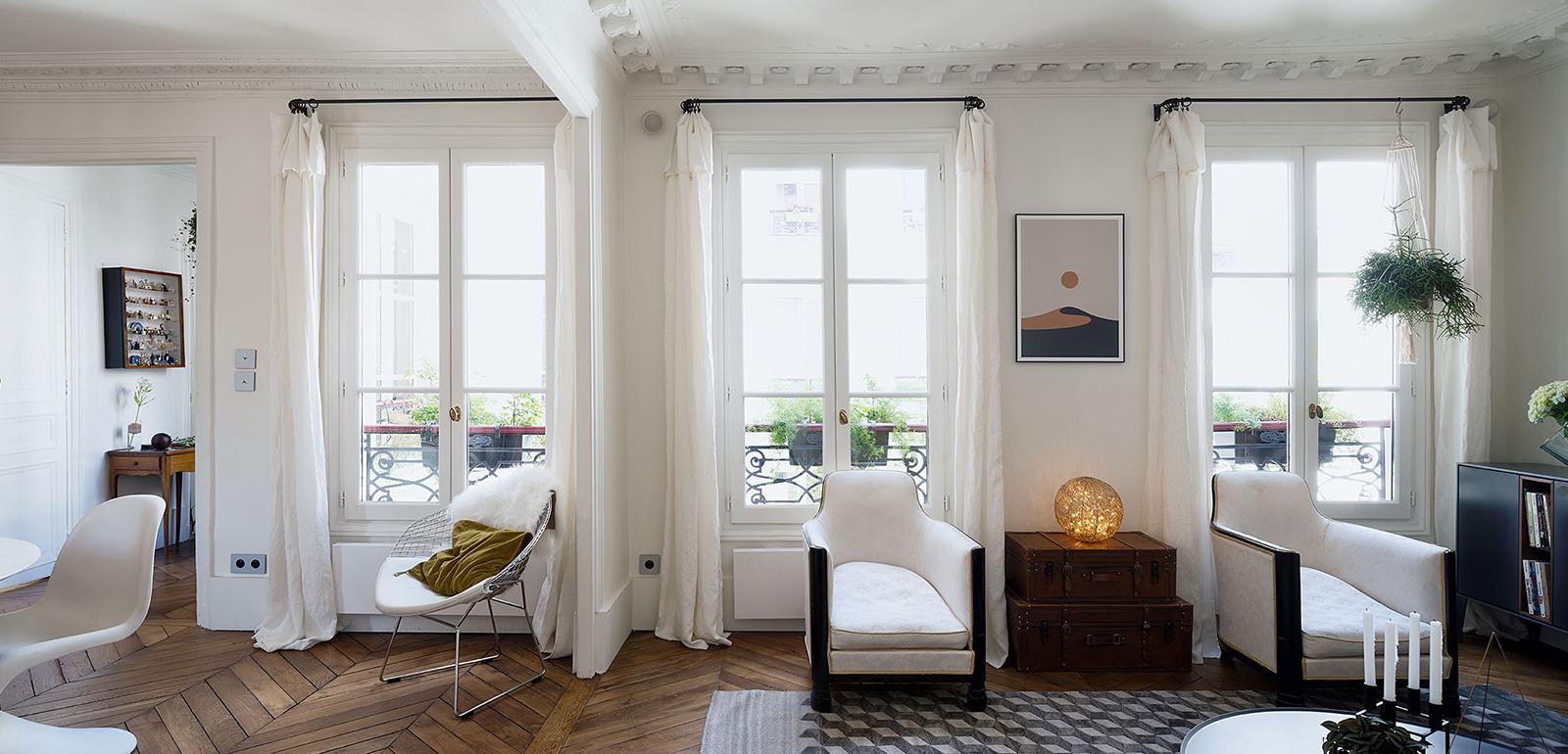 architectes d interieur paris top wilfrid deydier architecte dintrieur paris with architectes d. Black Bedroom Furniture Sets. Home Design Ideas