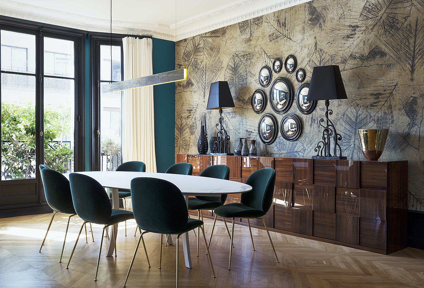 10surdix architecte d 39 int rieur paris showroom de mobilier architecture int rieure paris. Black Bedroom Furniture Sets. Home Design Ideas